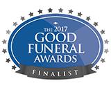 Funeral Finalist Award