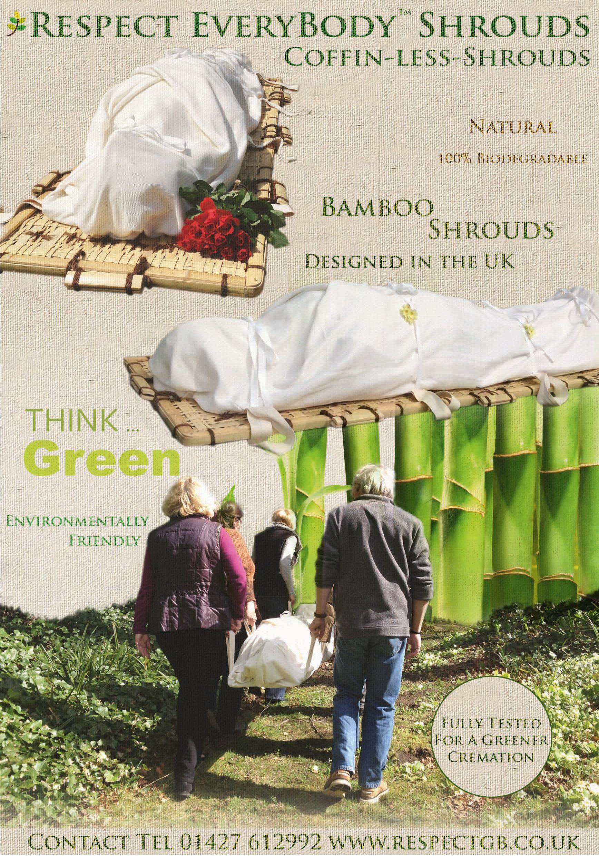 Bamboo Shrouds