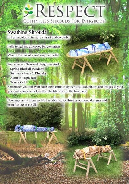 Swathing Shrouds