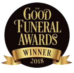 Good Funeral Awards Winner 2018