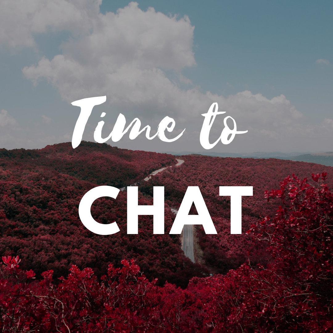 time to chat about funeral planning
