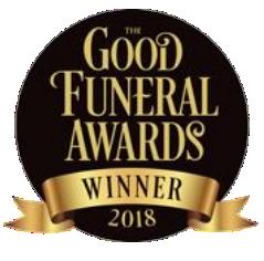 Good Funeral Awards Winner 2018